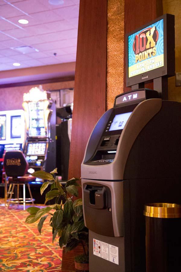 Dash 4 Cash ATM Placement